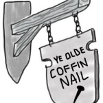 Coffin Nail